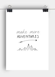 moreadventures
