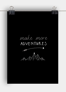 moreadventures_bw